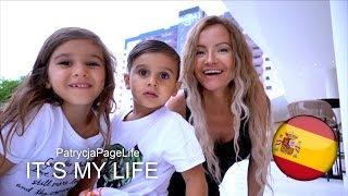 Perfekter Familienurlaub | Teneriffa Urlaub vlog 2018 - It's my life #1156 | PatrycjaPageLife
