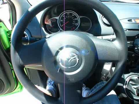 2011 Mazda 2 Sport Start Up, Exterior/ Interior Review
