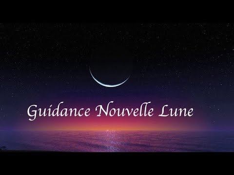 Guidance nouvelle lune du 24 juin 2017 en solstice d - Lune descendante juin 2017 ...