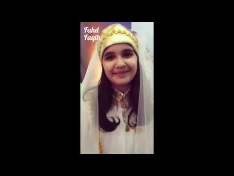 Traditional Clothing of Women in Saudi Arabia | Traditional Arabian Clothes