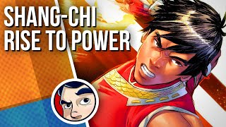 """Shang Chi's 尚池 """"Rise To Ultimate Power"""" - Full Story 