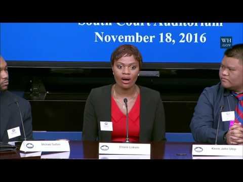 Convening on Diversity & Inclusion in Higher Ed