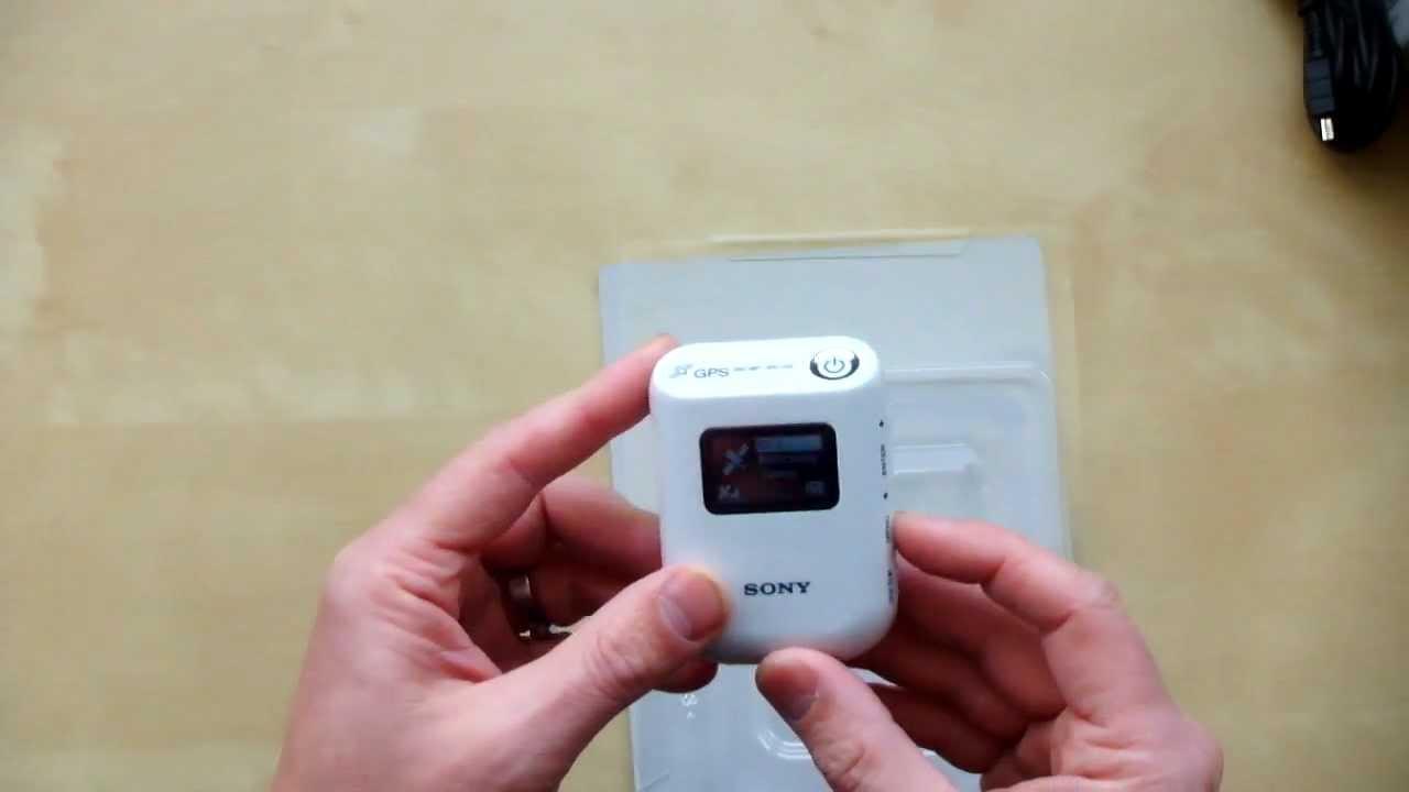 sony gps cs3ka youtube rh youtube com Sony Nav-U GPS Sony GPS Upgrade
