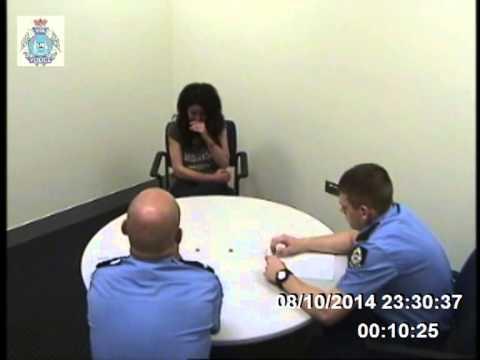 WA Police Interview Techniques Take 2