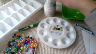 Fun games/activities to teach division