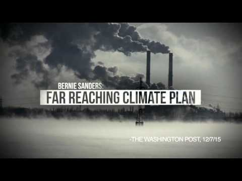 Far Reaching Climate Plan