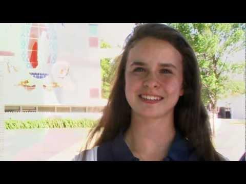 Divine Redeemer Catholic School 2012