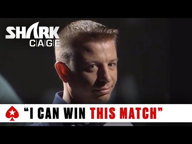 Shark Cage Episode 1 | PokerStars