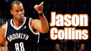 Jason Collins on Tony Dungy's 'Code Words' | TakePart LIve