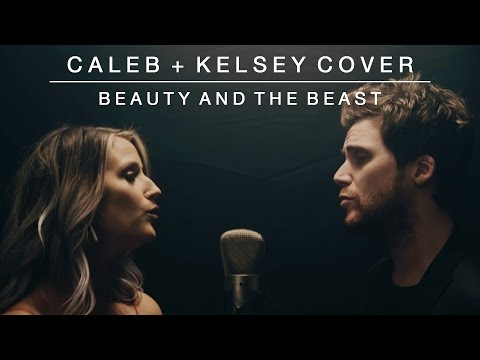 Beauty and the Beast | Caleb + Kelsey Cover Mp3