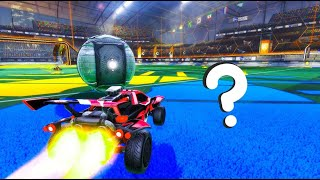 Are you better than a Pro Rocket League Player?