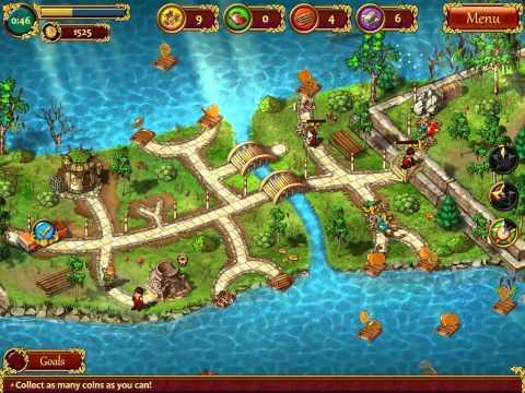 Gardens Inc 3 - A Bridal Pursuit Collector's Edition Level 31 Goldzeit