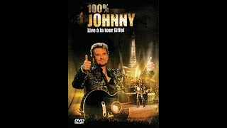 100% Johnny Live à la Tour Eiffel