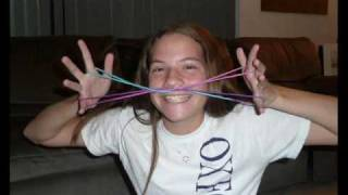 Melly In: The Cat's Cradle - Slide Show