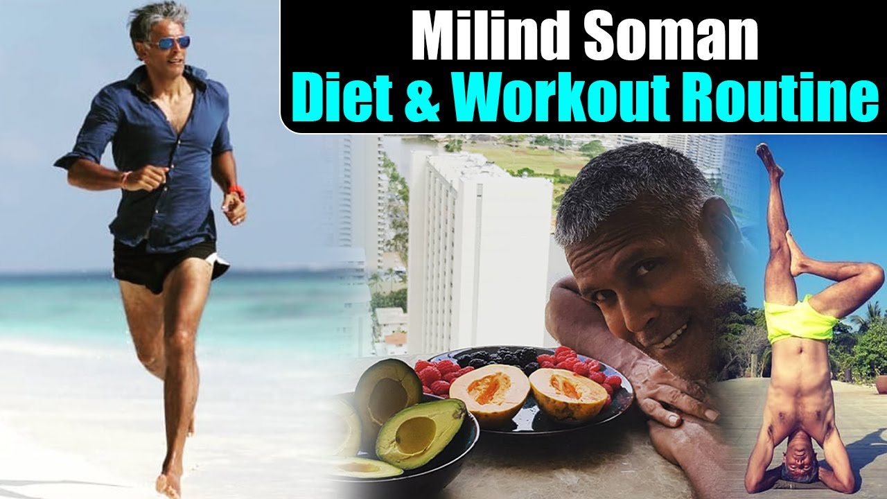Download Milind Soman's Diet Plan & Workout Plan मिलिंद सोमन फॉलो करते हैं ये डाइट और वर्कआउट   Jeevan Kosh