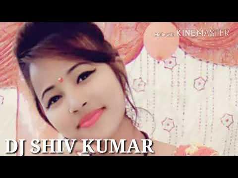 Hi Tu Meri Jaan Se Chori Tu Meri Muskan Se Chori Haryanvi Song DJ Shiv Kumar