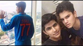 Shubman Cricketer: एक मैच से स्टार क्रिकेटर बना ये गांव का ये लड़का, सचिन के बेटे का है दोस्त