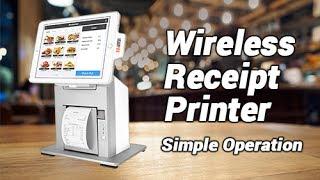 Receipt Printer (iPad POS Stand) – Your iOS POS Supplier