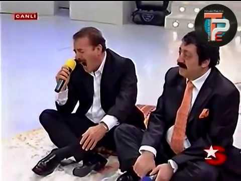 Ferdi Tayfur, Müslüm Gürses & Selami Şahin - Emmoğlu (Star Tv)