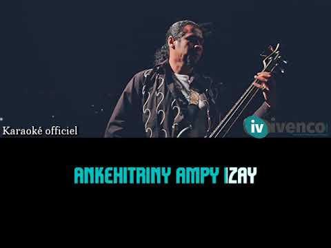 MAGE 4 -  Ampy Izay (Karaoke Officiel)