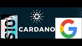 Cardano - Millionaires in the Making? - Will ADA Become the Next Google ?