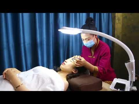 Лампа-лупа Onzo 518C Lux для косметологов