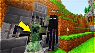 JIMMY! COSA HAI FATTO!? - Minecraft ITA #211