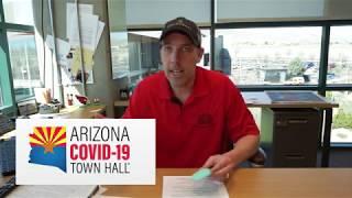 Mayor's Update: COVID-19   April 3, 2020