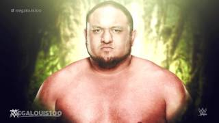 """Samoa Joe 2nd WWE Theme Song - """"Destroyer"""" with download link"""