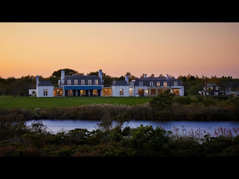 Hamptons Real Estate - Jule Pond