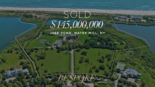 Jule Pond, The Hamptons, NY - Hamptons Real Estate