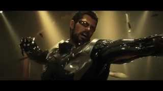 I Am Deus Ex Machine (Three Days Grace + DX: Mankind Divided)