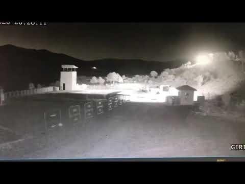Erzurum'a Meteor düştü #Turkey #Meteor #meteorite #2020disaster #disasters #MeteorInTurkey
