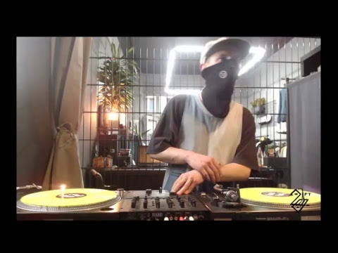 Live from  Urban Spree / Berlin  @ 20ft Radio