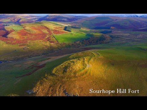 Iron Age Hill Forts & Settlements