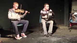 John Joe Kelly (2) recital of tutors - Craiceann 2014 video notes