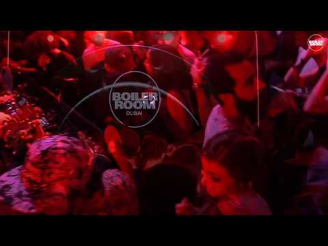 Ryan Hemsworth Boiler Room & adidas Originals Dubai DJ Set