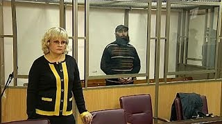 Приговор Ближайшему Помощнику Доку Умарова. 2013