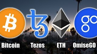 Bitcoin (BTC) Market is Getting Exciting! PewDiePie Enters Crypto | OmiseGo News!
