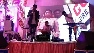 Rajnish raj new stage show live in mugalsaray  2018