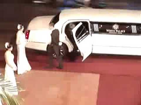 Bo Lien wedding entrance nha hang Sinh Doi