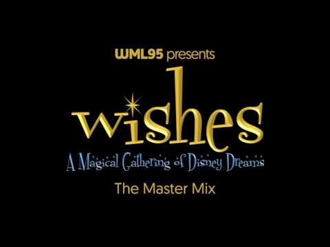 Wishes: The Master Mix