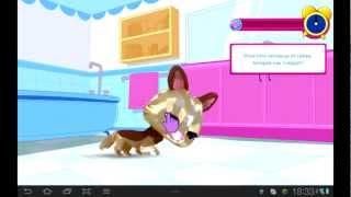 Littlest Pet Shop - Обзор игры на Андроид и iOS