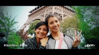Gira Vibra Europa sin Visa