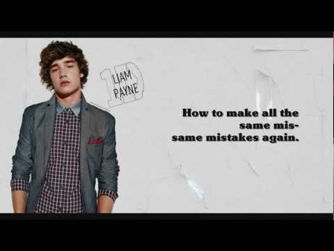 One Direction- Same mistakes