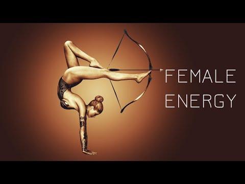 AWAKEN the GODDESS WITHIN - Heal Female Energy.  Caution!