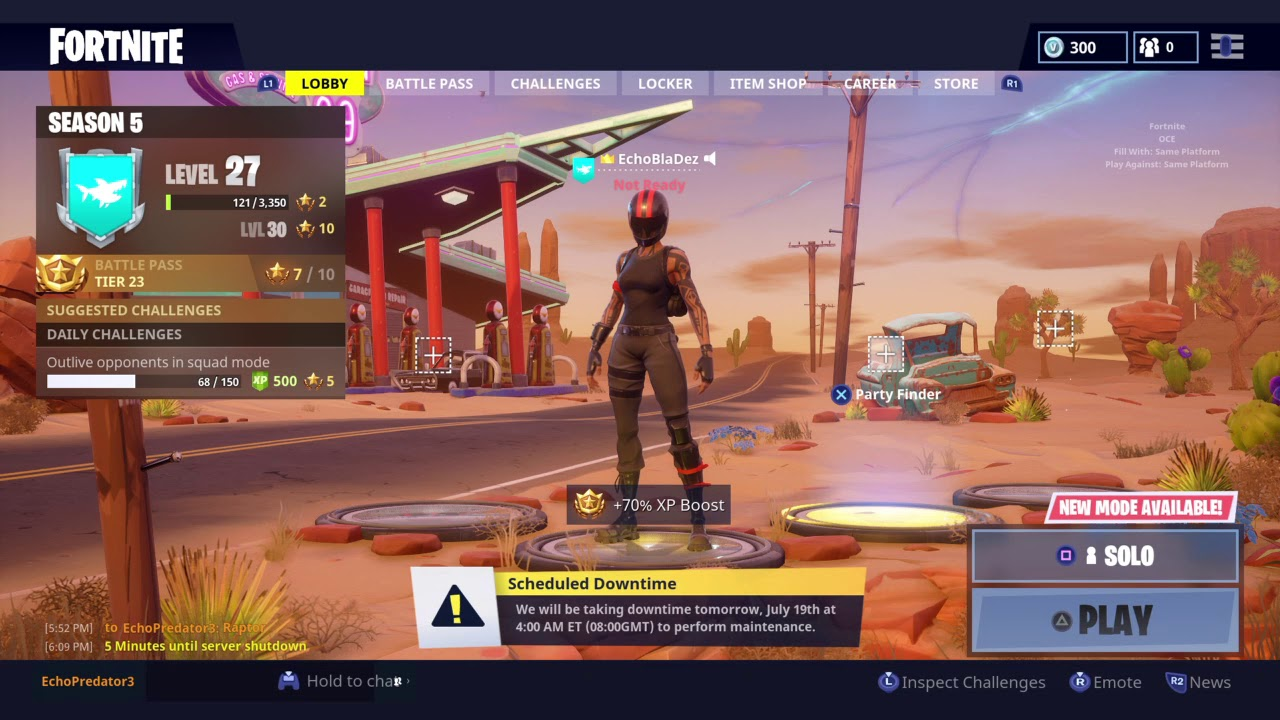 How To Get Super Rare Banner Icon In Fortnite Youtube