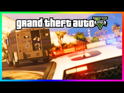 GTA 5 ONLINE - Extreme & Easy Money Making! 2X GTA Money & RP Heist Mission! (GTA 5)