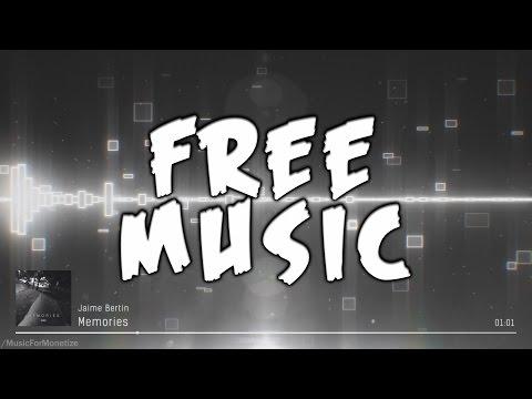 Jaime Bertin - Memories Creative Commons FREE MUSIC