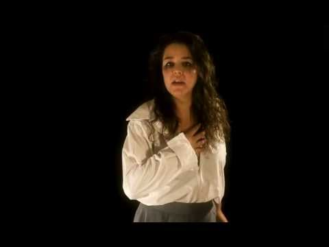 Monólogo de Laurencia, Fuenteovejuna